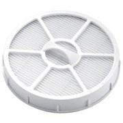 Hepa 13 Filter Passend für 65920058 - Weiß, MODERN, Kunststoff (12,5/2,8cm) - Kärcher