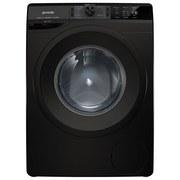 Waschmaschine WEI843PB - Schwarz, Basics (60/54,5/85cm) - Gorenje