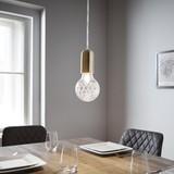 Závěsné Svítidlo Gian - Moderní, sklo (9/100cm) - Modern Living