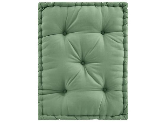 Podušky Na Palety Palette, Ca. 60x80x12cm - zelená, textil (60/80/12cm) - Mömax modern living