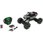 Spielzeugauto 1:12 Crazy Slider - Multicolor, Basics, Kunststoff (28,5/48,5/32cm)