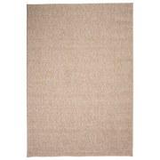 Flachwebeteppich Loop 120/170 - Weiß, MODERN, Textil (120/170cm)