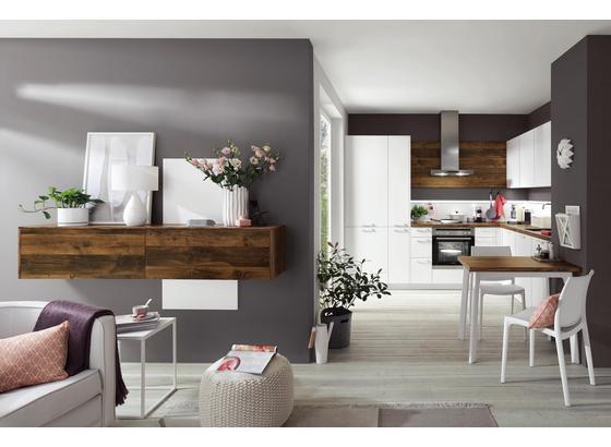 Vstavaná Kuchyňa Santiago - (305/175cm)