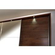 Paspartový Rám Bensheim - farby dubu, Moderný, kompozitné drevo (368/233/64cm) - James Wood