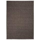 Flachwebeteppich Loop 200/290 - Grau, MODERN, Textil (200/290cm)
