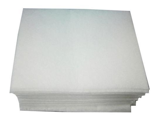 Staubtücher Dusty - Weiß, Basics, Textil (22/29cm) - Homezone