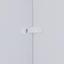 Skriňa S Posuvnými Dvermi Moon - farby dubu/tmavosivá, Moderný, kompozitné drevo (240/210/60cm)