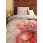 Bettwäsche Guilia 140/200cm Multicolor - Multicolor, ROMANTIK / LANDHAUS, Textil - James Wood