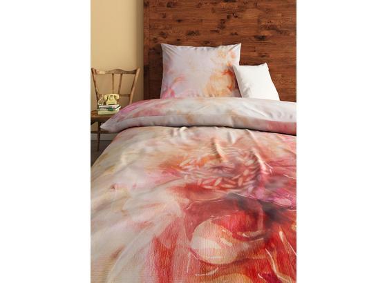 Bettwäsche Guilia - Multicolor, ROMANTIK / LANDHAUS, Textil - James Wood