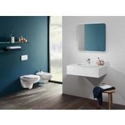 Villeroy & Boch Hänge WC-Set O. Nova - Weiß, Basics, Keramik (36/35/56cm) - Villeroy & Boch