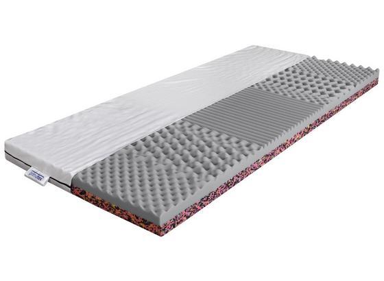 Matrace Viva Easy 2 - bílá, textil (200/90/9cm) - Primatex
