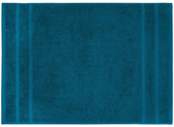 Předložka Koupelnová Melanie - petrolej, textilie (50/70cm) - Mömax modern living