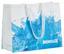 Einkaufstasche Florian - Blau/Pink, KONVENTIONELL, Kunststoff (50/19,5/39cm)
