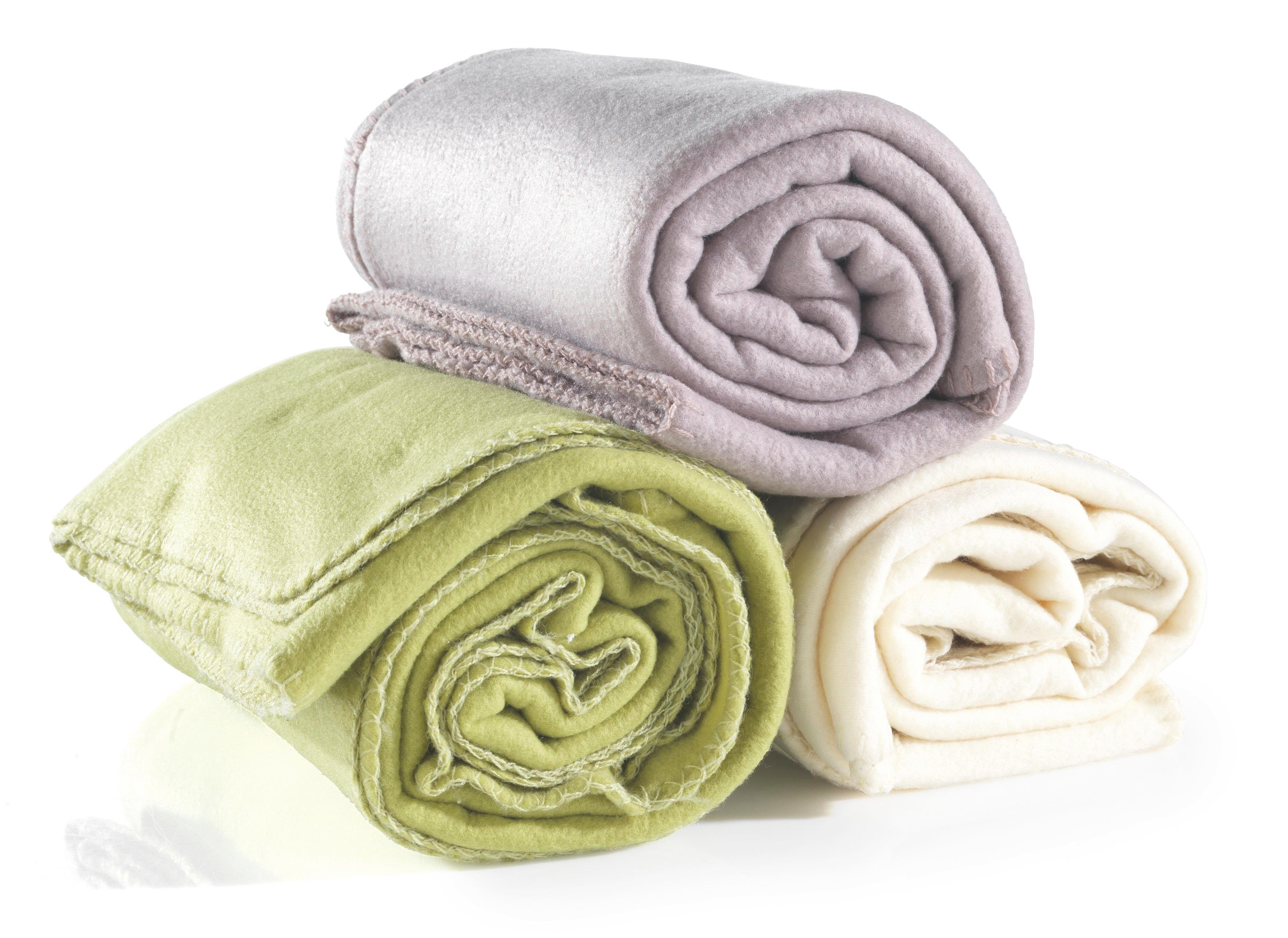 Fleecová Přikrývka Trendix -top- - antracitová, textil (130/180cm) - MÖMAX modern living