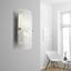 Nástěnné Svítidlo Square - bílá, Konvenční, sklo (15,2/25,5cm) - Mömax modern living