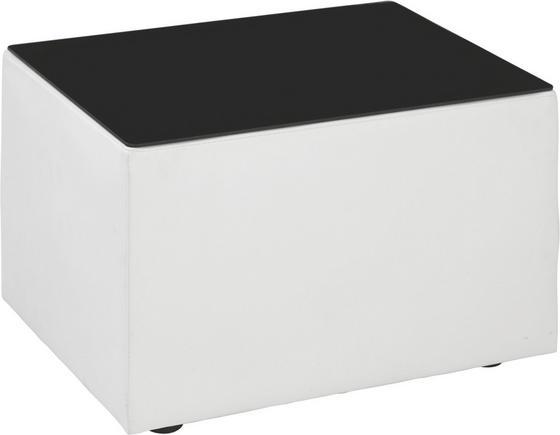 Éjjeliszekrény Round - Lifestyle, műanyag/karton (50/30/40cm)