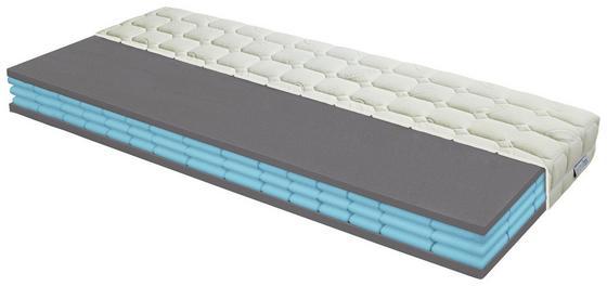 Matrac Spring Nightfly - biela, Konvenčný, textil (90/20/200cm) - Primatex Deluxe