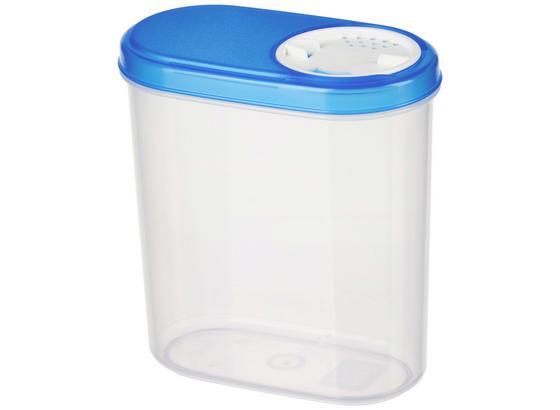 Szóró Edény 0,3 Liter - Átlátszó, konvencionális, Műanyag (10/5,5/10,5cm)