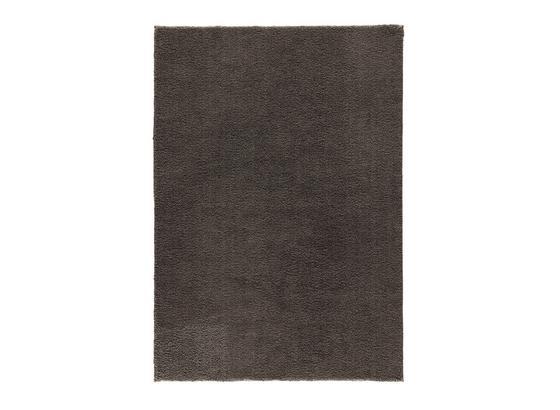 Koberec S Vysokým Vlasem Helsinki 2 - světle hnědá, Basics, textil (120/170cm) - Mömax modern living
