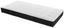 Kaltschaummatratze Homestar Plus H2 120x200 - Weiß, Textil (120/200cm) - Primatex Deluxe
