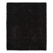 Wohndecke Daniela - Schwarz, ROMANTIK / LANDHAUS, Textil (180/220cm) - James Wood