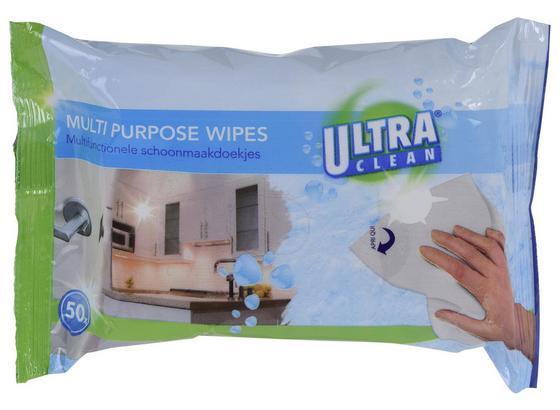 Reinigungstücher Easy Clean - Basics, Textil (18/11,5/5cm)