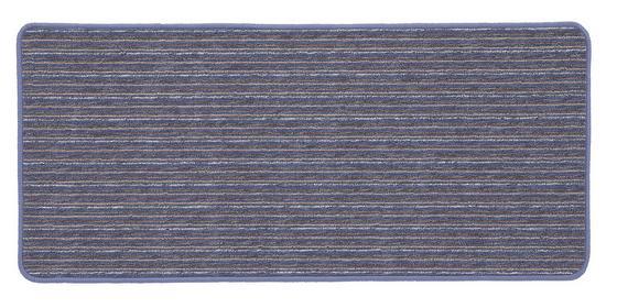 Läufer Harald 80x160 cm - KONVENTIONELL, Textil (80/160cm)