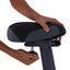 Heimtrainer E35 Cardio Fit - Schwarz/Grau, MODERN, Kunststoff/Metall (50/125/85,5cm) - Tunturi