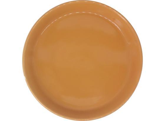 Tanier Na Polievku Merit - žltá, Moderný, keramika (21,3cm) - Premium Living