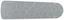 Deckenventilator Nadia - Silberfarben/Grau, MODERN, Holzwerkstoff/Metall (107,6/42cm)