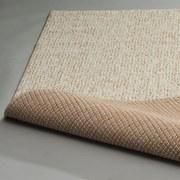 Flachwebeteppich Loop 80/150 - Weiß, MODERN, Textil (80/150cm)