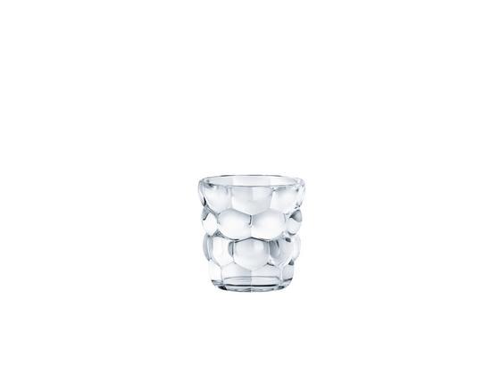 Wasserglas Bubble, 4 Er Pack - Klar, Basics, Glas (85/86cm) - Nachtmann