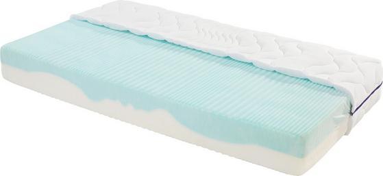 Komfortschaummatratze mit Härtegrad H3