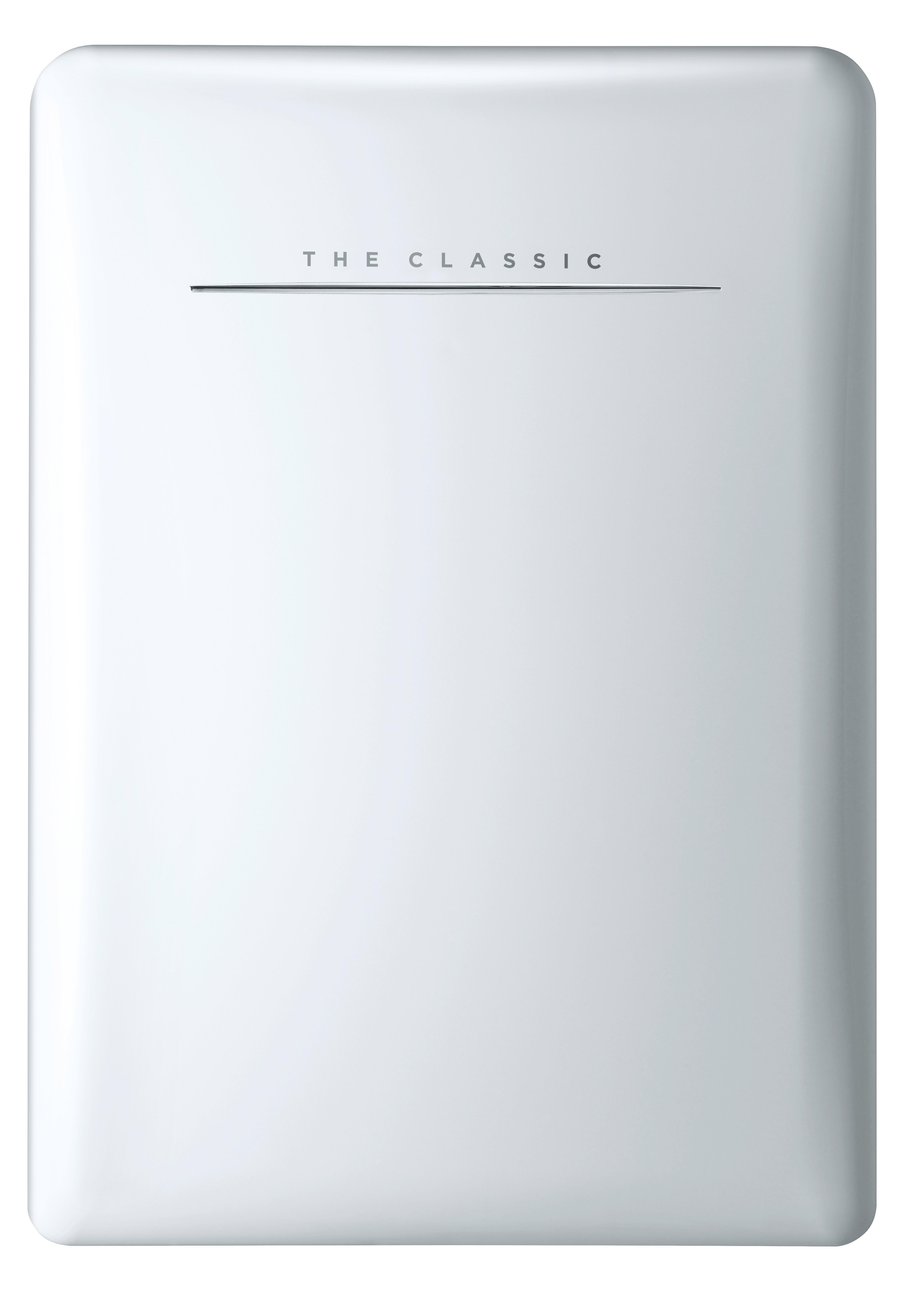 Mini Kühlschrank Möbelix : Bikitchen kühlschrank retro cool weiß online kaufen ➤ möbelix