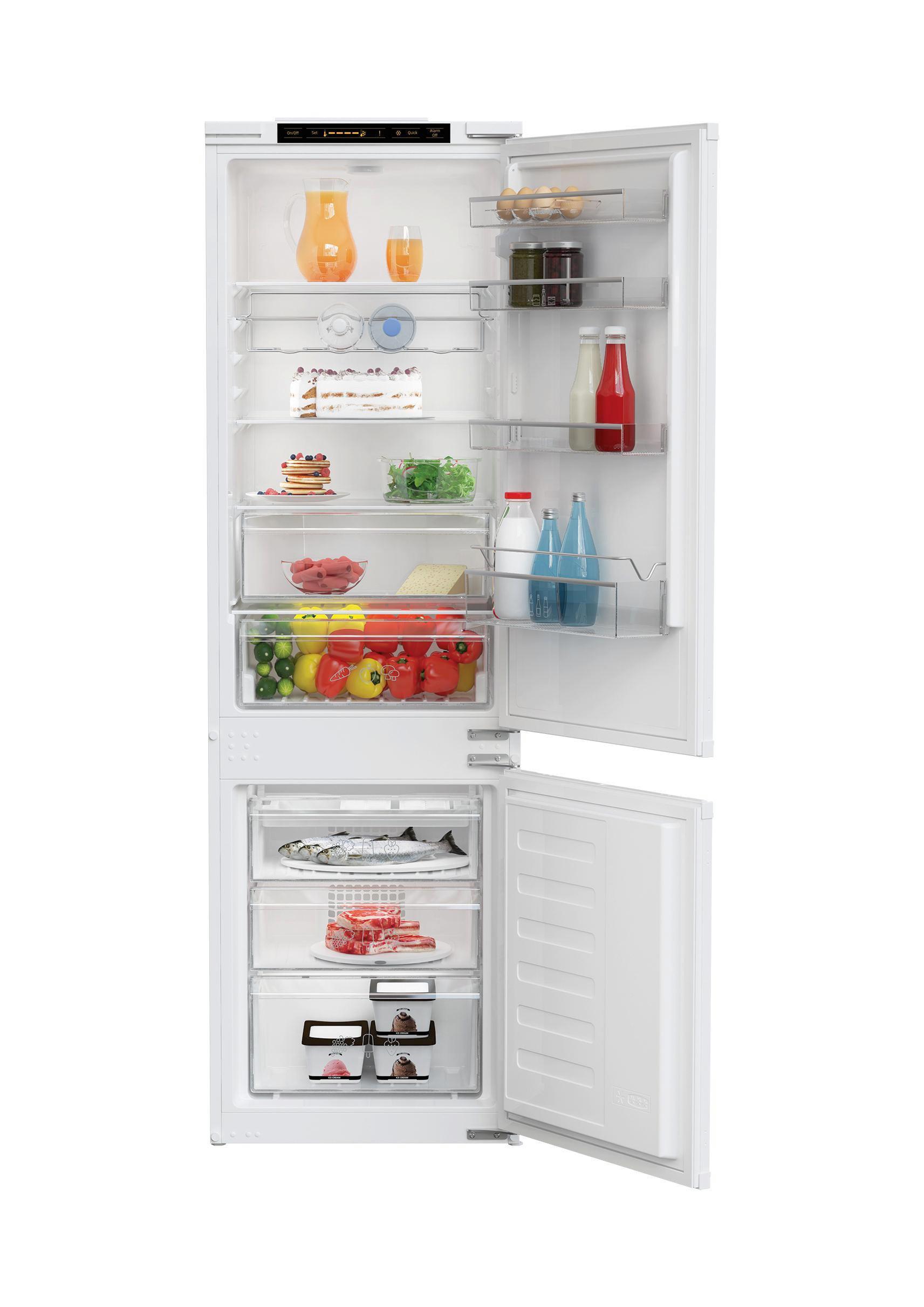 Kühlschrank Gefrierschrank Kombination : Kühl gefrier kombination mk kib online kaufen ➤ möbelix