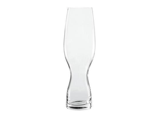 Bierglas Craft Pils Set/2 - Klar, KONVENTIONELL, Glas (20,5cm) - Spiegelau