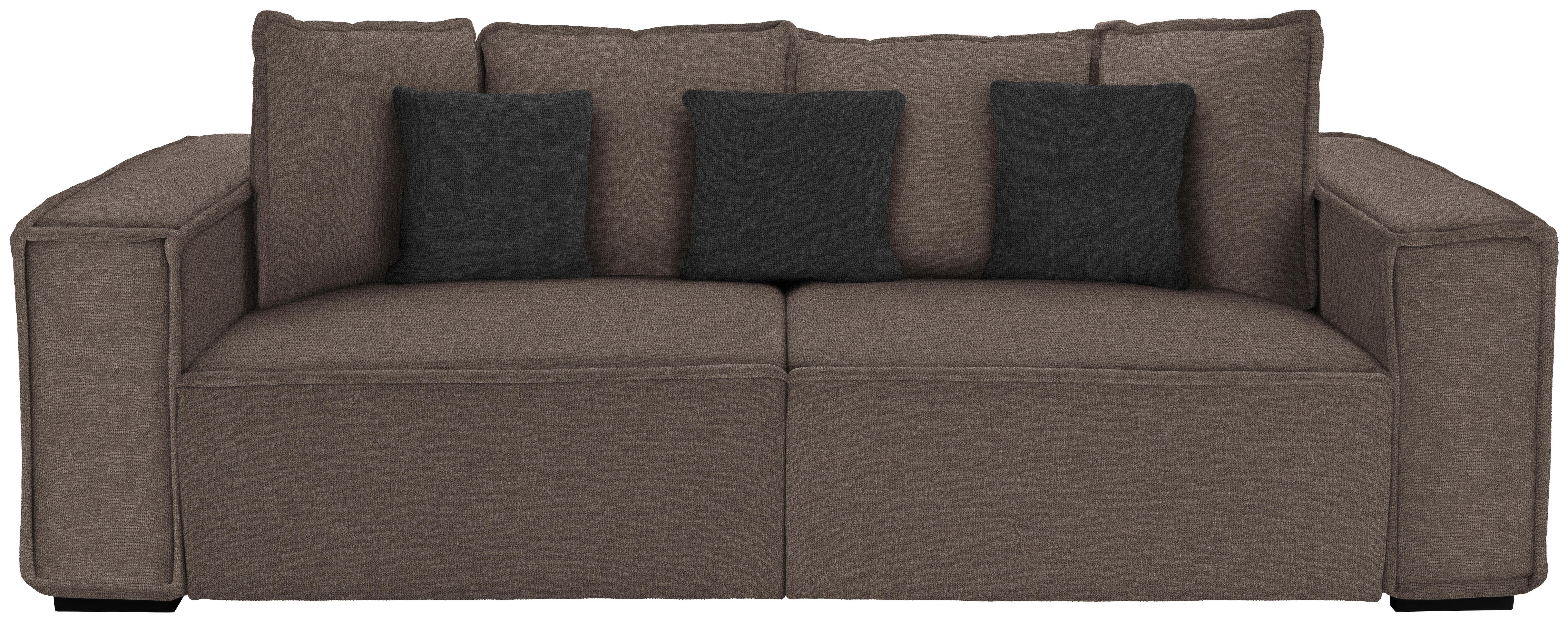 Bigsofa SURF in Taupe