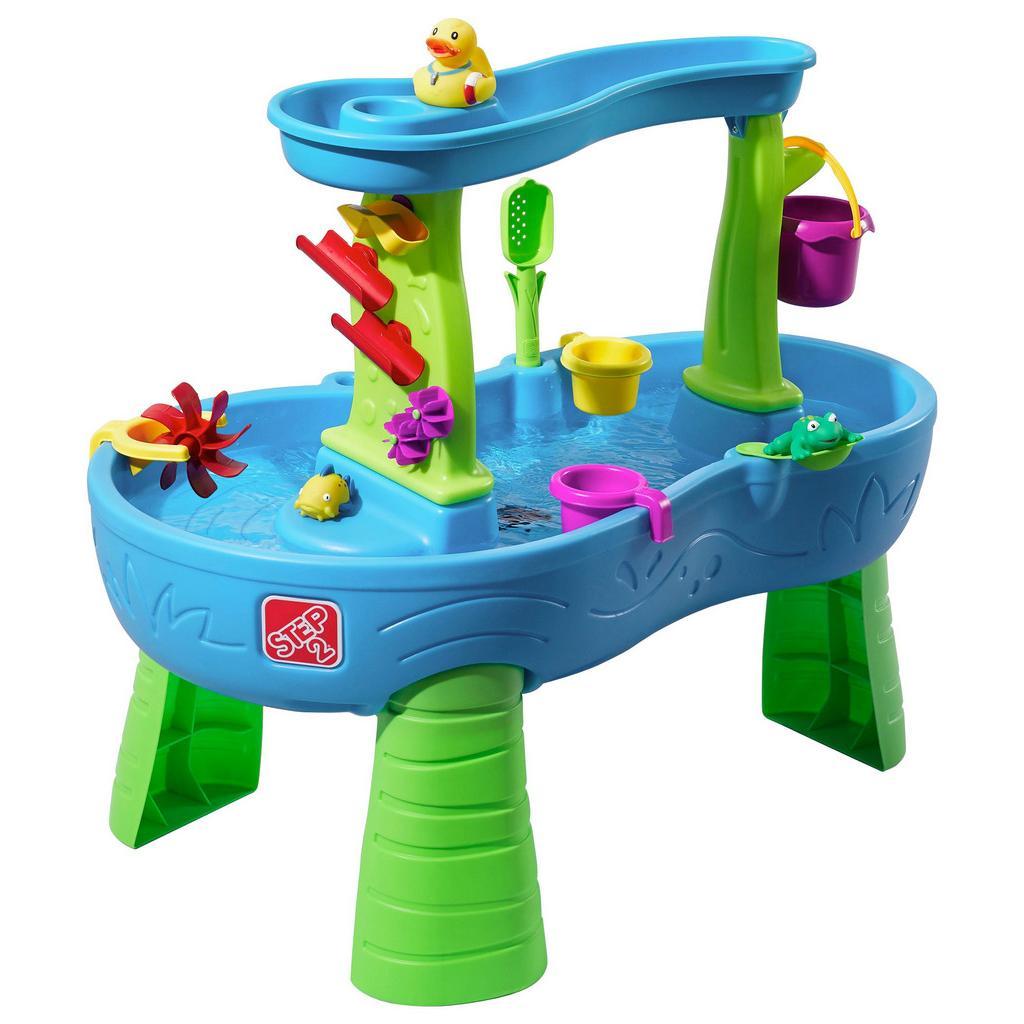 Hrací Stolík Pre Deti Step 2