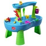 Wasserspieltisch Step 2 - Multicolor, MODERN, Kunststoff (61/99,1/81,3cm)