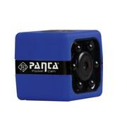 Mini-kamera Panta Pocket Cam - Blau/Schwarz, Basics, Kunststoff (2cm) - Mediashop