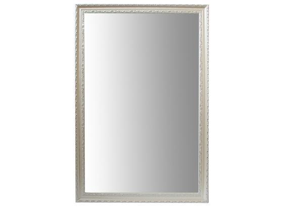 Wandspiegel Beauty - Creme, MODERN, Glas/Holzwerkstoff (75/110/3,5cm)