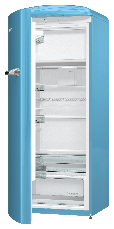 Gorenje Kühlschrank Edelstahl : Gorenje kühlschrank orb bl l online kaufen ➤ möbelix
