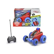 Spielzeugauto Rc Trick ´n Flip - Blau/Rot, Basics, Kunststoff (17,5/24,5/12,5cm)