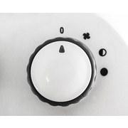 Luftkühler Heat & Chill B: 19 cm Weiß - Weiß, Basics, Kunststoff (19/25/13cm)