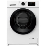 Waschmaschine PKM WA8-E1214 - Weiß, Basics (59,5/85/60cm)