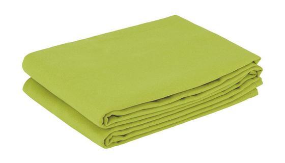 Ubrus Steffi - světle zelená, textil (140/260cm) - Mömax modern living