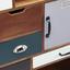 Komoda Heather - viacfarebná, Moderný, drevo (125/105/35cm) - Mömax modern living