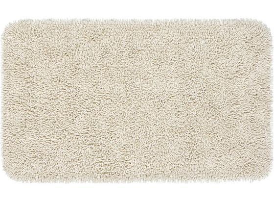 Rohožka Do Kúpeľne Jenny - prírodné farby, textil (70/120cm) - Mömax modern living