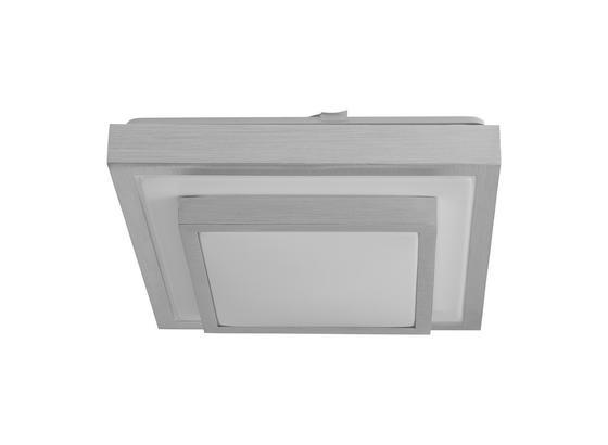 Stropní Led Svítidlo Abel 32/32cm, 16 Watt - Konvenční, kov/umělá hmota (9/32/32cm) - Mömax modern living