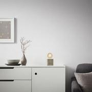 Stolová Lampa Eni - Moderný, kov/kameň (10/10/10cm) - Mömax modern living